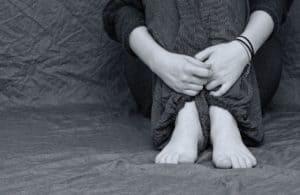 טיפול בדיכאון שלאחר לידה